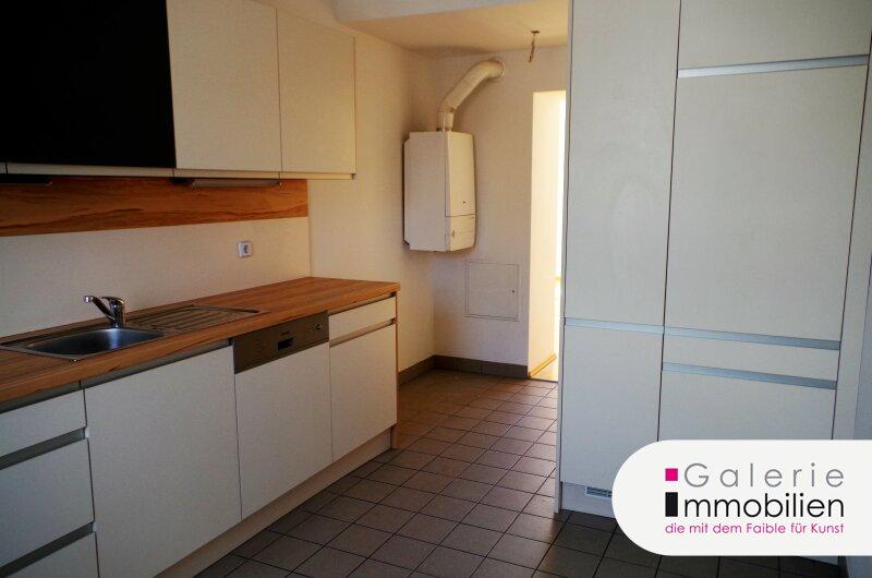 Unbefristet - Attraktive 3-Zimmer-DG-Maisonette mit 2 Terrassen - Weitblick Objekt_32542