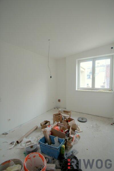 ++ LUXUS-DACHGESCHOSSWOHNUNGEN ++ Exklusive 3-Zimmer DG-Wohnung auf 109 m² und westseitiger Terrasse (19 m²) /  / 1020Wien / Bild 1