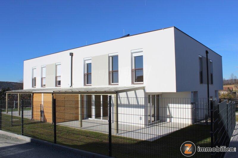 Pinkafeld: PROVISIONSFREI! Modernstes Wohnen mit einzigartigem Konzept und Planung!