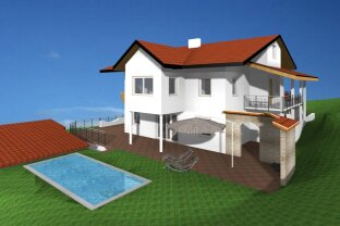 New: Condominiums in BISCHOFSHOFEN for sale - 4 residential units - in a sunny hillside!