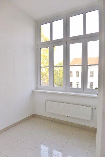 Ruhige Altbauwohnung mit Garten- und Saunamitbenützung /  / 1040Wien / Bild 2