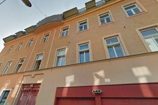 Schöne 2-Zimmer-Altbauwohnung | Nähe Westbahnhof | provisionsfrei