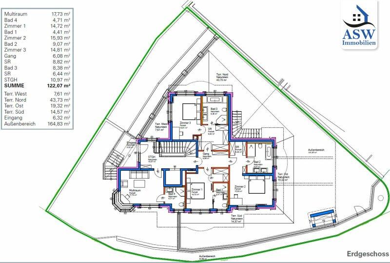 Luxuriöses Landhaus mit Indoor-Pool im Kitzbüheler Zentrum /  / 6370Kitzbühel / Bild 11