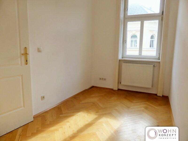 Schöner 76m² Altbau mit Einbauküche Nähe Friedensbrücke - 1200 Wien /  / 1200Wien / Bild 4