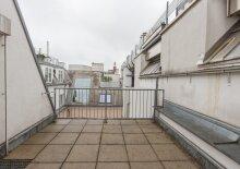 Helle City-Maisonette mit Terrasse - Modernes Appartement im Zentrum, U4