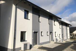 Admont! Neubau Reihenhaus Kristall Nr. 5 - Freiraum und Lebensfreude für die ganze Familie
