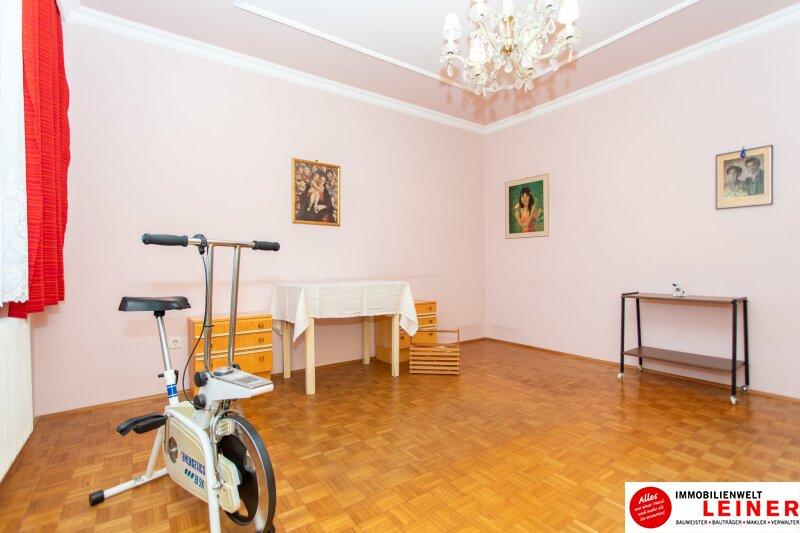 Hof am Leithaberge - 1900 m² Grundstück mit traumhaftem Einfamilienhaus Objekt_10467 Bild_862