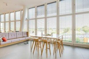ORBI TOWER | flexible Büros und Coworking Spaces