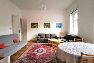 Fully furnished 3 room apartment with separate kitchen near Volksoper / U1- Währinger Straße / Campus /Altes AKH