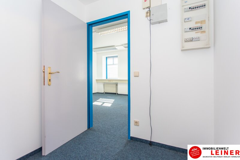 Ihr Büro im Zentrum von Klosterneuburg Objekt_10358 Bild_158