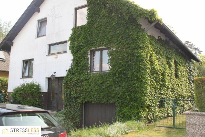 Haus, 2120, Wolkersdorf im Weinviertel, Niederösterreich