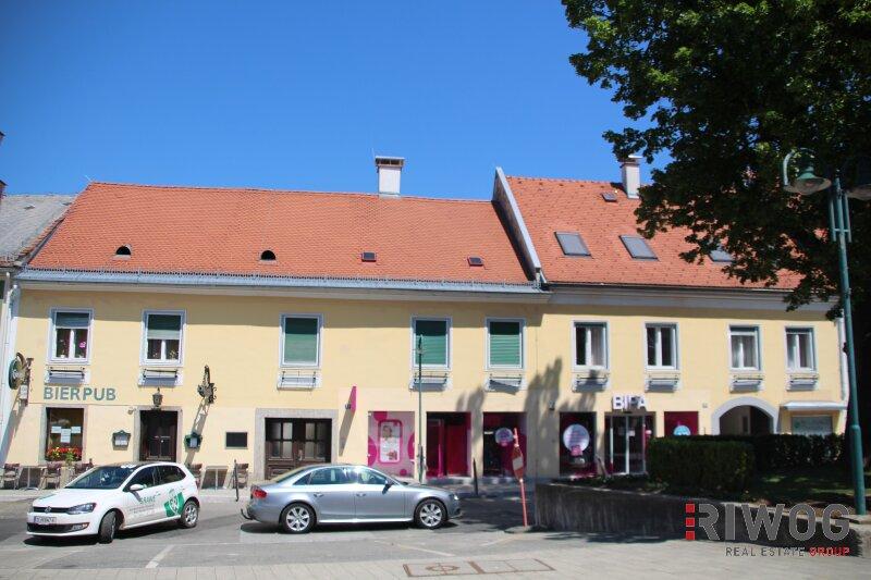 Business- und Wohnobjekt in 8552 Eibiswald /  / 8552Eibiswald / Bild 1
