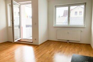 2 Zimmer-Wohnung mit S/W Balkon – ruhig gelegen und top ausgestattete!