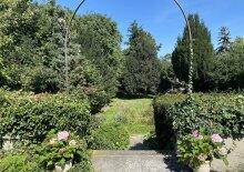 Prachtvolles, parkähnliches Anwesen im Herzen Klosterneuburgs