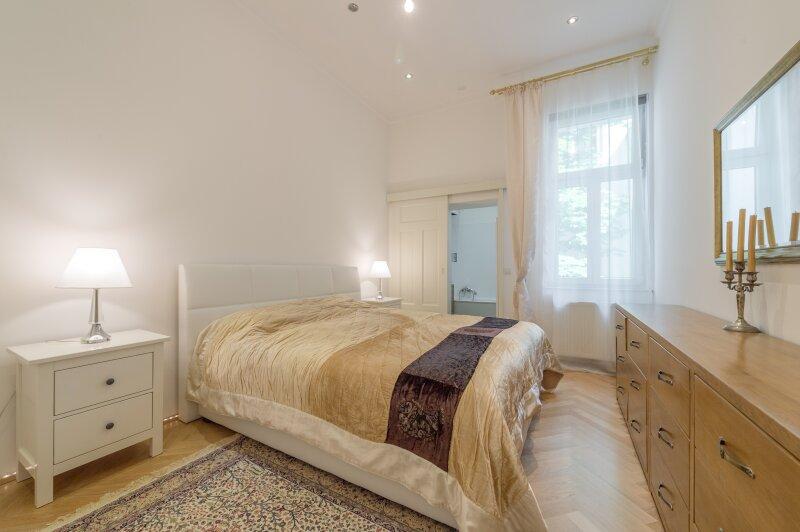 ++NEU++ 4-Zimmer Altbauwohnung, hochwertig saniert, sehr gute, ruhige Lage! /  / 1030Wien / Bild 0