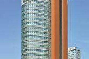 Moderne Bürofläche im Andromeda Tower