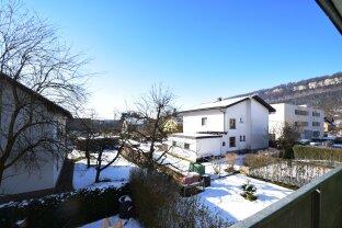 schöne 3-Zimmer-Terrassenwohnung in Feldkirch