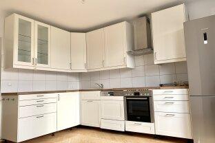 Schöne 4 Zimmer-Wohnung mit Balkon/Nähe Schönbrunn !