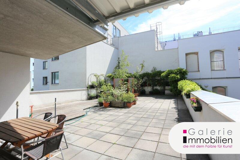 Einzigartige Lebensqualität - Sonnige und helle Gartenwohnung im Kabelwerk Objekt_35276 Bild_80