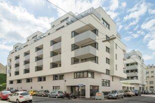 perfekt aufgeteilte Wohnungen mit Loggias in guter Anbindung!