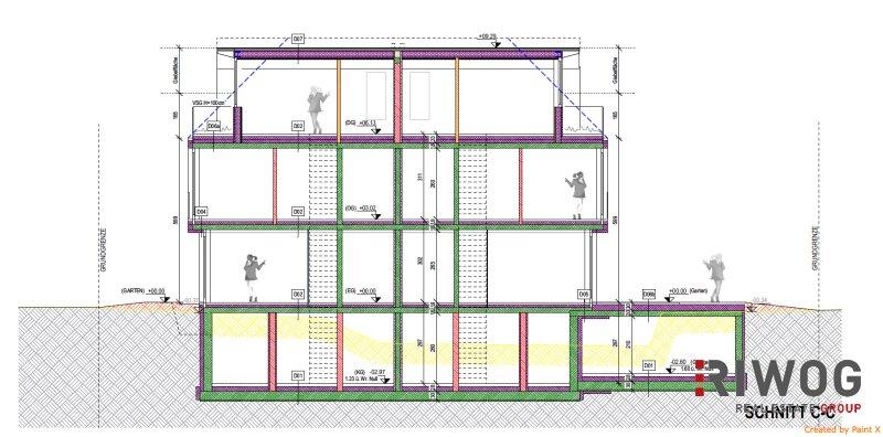 **Exklusive 5 Zimmer Doppelhaus mit Villencharakter - Hochwertigste Ausstattung - beste Bauqualität** /  / 1210Wien / Bild 7