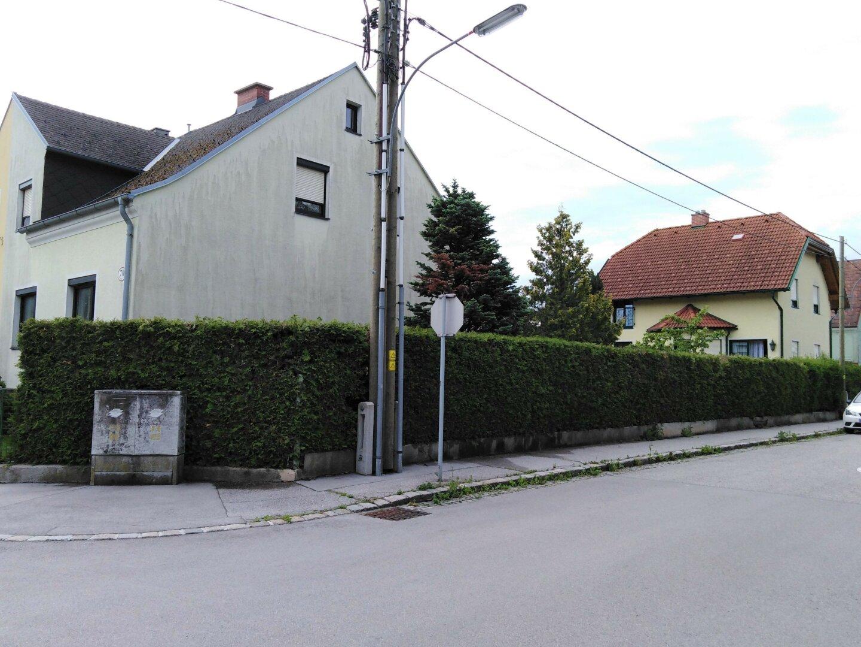 Haus 1 & Haus 2