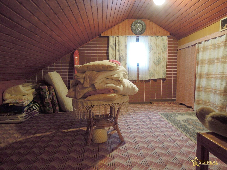 Dachboden Zimmer2