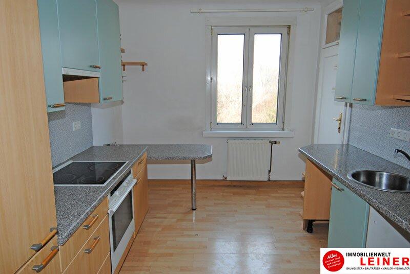 Schwechat - große 2 Zimmer Mietwohnung direkt im Zentrum! Objekt_9824 Bild_608