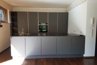 Kapfing i. Zillertal - Luxus pur - 100 m2 Mietwohnung mit Garten und Sauna