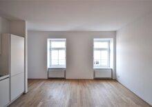 Modernes Appartement, U4