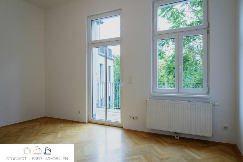 Sanierte 3-Zimmer-Mietwohnung in prominenter Lage /  / 1190Wien / Bild 4