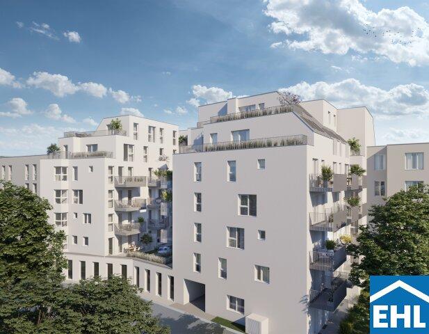 NEUJAHRSAKTION in der Linzer Straße 157: -5% auf den Kaufpreis nur noch bis 31.1.2019