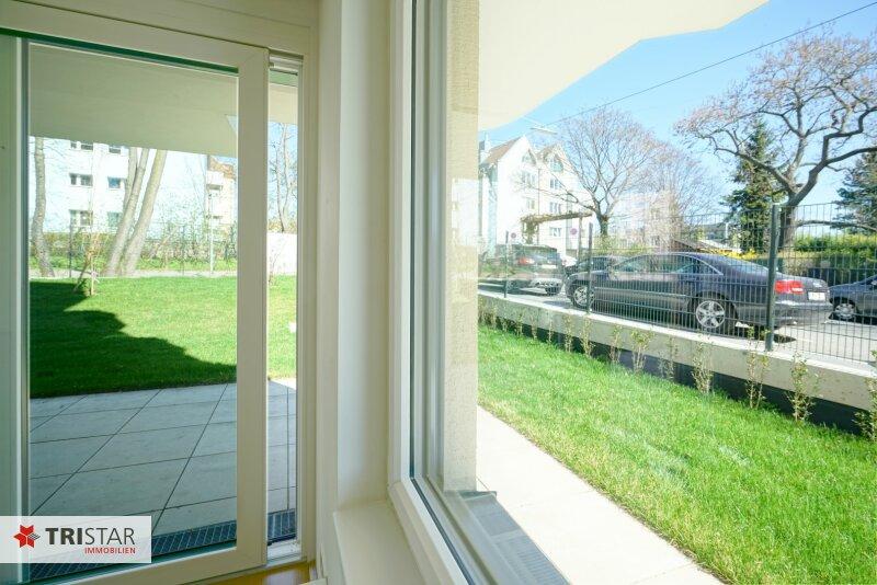 Provisionsfrei I Gartenwohnung I 4 Zi I Erstbezug I Garage inhouse /  / 1120Wien / Bild 1