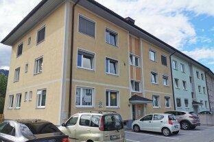2,5 Zimmer-Wohnung in St. Johann im Pongau
