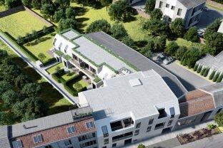 Grüner Wohntraum im Herzen von Mauer