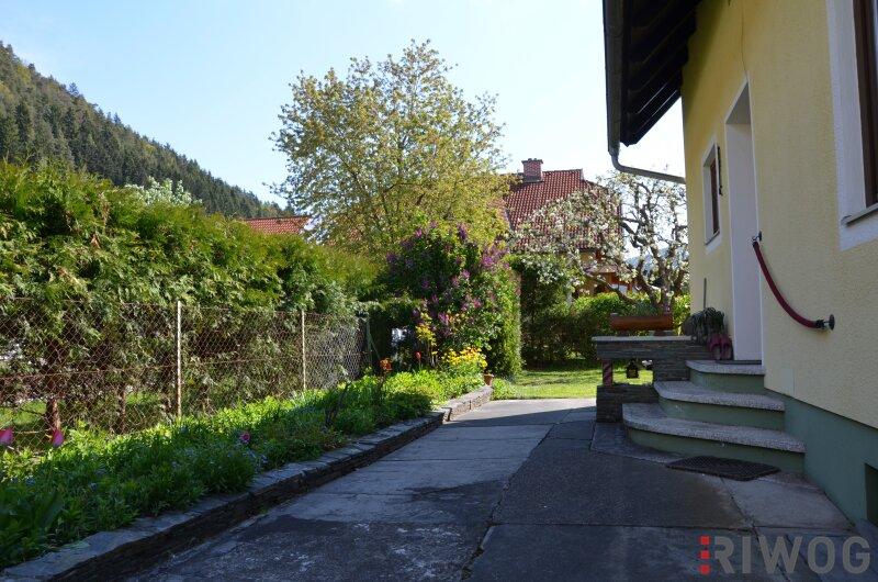 Familienhaus mit idyllischem Garten - Klagenfurt Ost! /  / 9064Pischeldorf / Bild 2