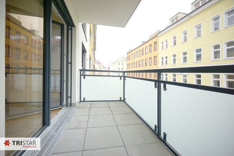NEU(BAU)! ++ Exklusive Wohnhausanlage mit 14 Wohneinheiten, Tiefgarage, Balkon/Terrasse, Hauszentarlheizung, 1160 Wien (Top 5) ++ /  / 1160Wien / Bild 3