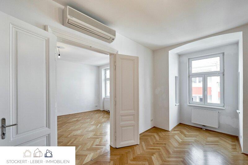 Sanierte 3-Zimmer-Mietwohnung in prominenter Lage /  / 1190Wien / Bild 3