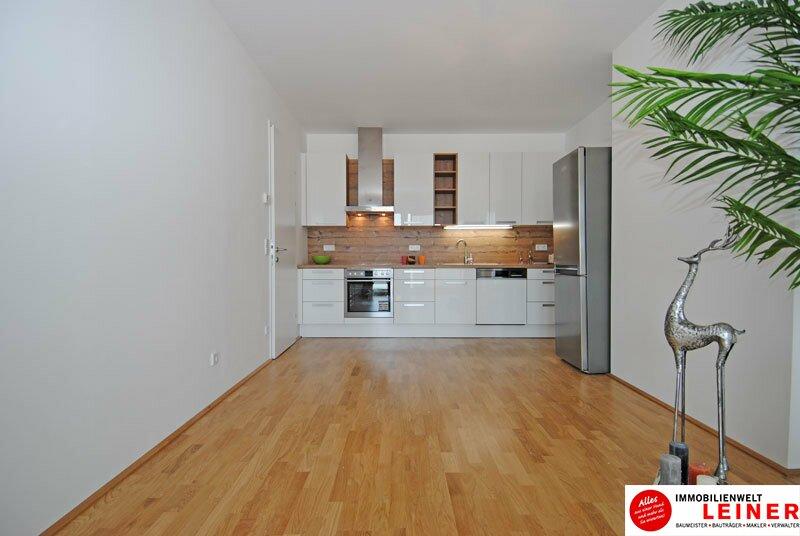 *UNBEFRISTET* Schwechat - 2 Zimmer Mietwohnung mit traumhafter Terrasse ab Februar 2020 Objekt_10038 Bild_889