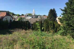 Wohnen im Villenviertel | 2 Zimmer Wohnung mit Terrasse (DG) | Hügelgasse | Fertigstellung April 2020