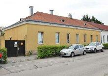 Älteres Einfamilienhaus in zentraler Lage