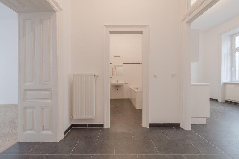 ++NEU++ Sanierte 2-Zimmerwohnung mit getrennter Küche, toller Grundriss! /  / 1030Wien / Bild 4