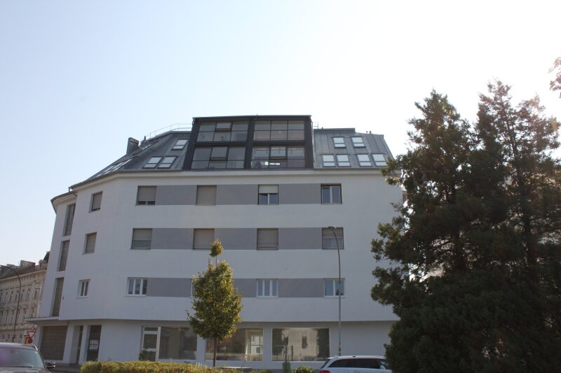 Erstbezug! Helle 3-Zimmer Wohnung mit Terrasse und traumhaften Ausblick - Zentrum Korneuburg /  / 2100Korneuburg / Bild 7