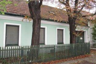 Grundstück mit insgesamt 993m² Grundfläche in Floridsdorf!
