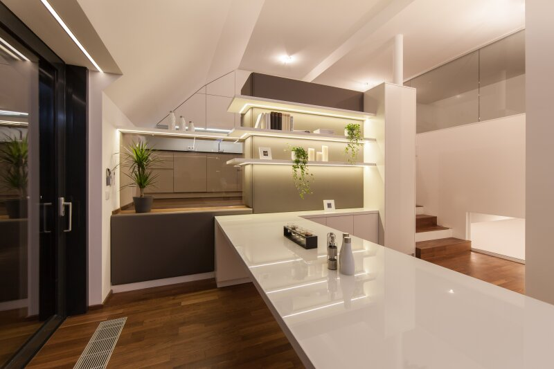 High Class Penthouse 1030 Wien
