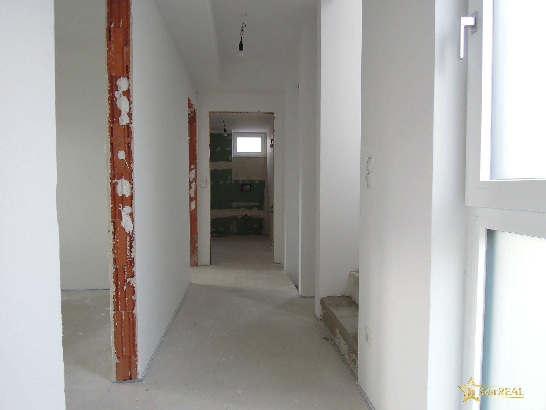 Gangbereich Obergeschoss
