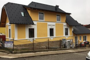 Neu generalsanierte Mietwohnung mit Garten in Berndorf