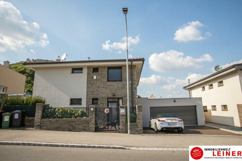 Hainburg - Exklusives Einfamilienhaus mit Seezugang Objekt_10064 Bild_597
