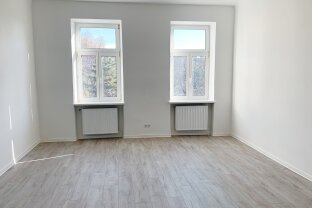 Sanierte 2-Zimmer-Altbauwohnung Nähe Meislmarkt!