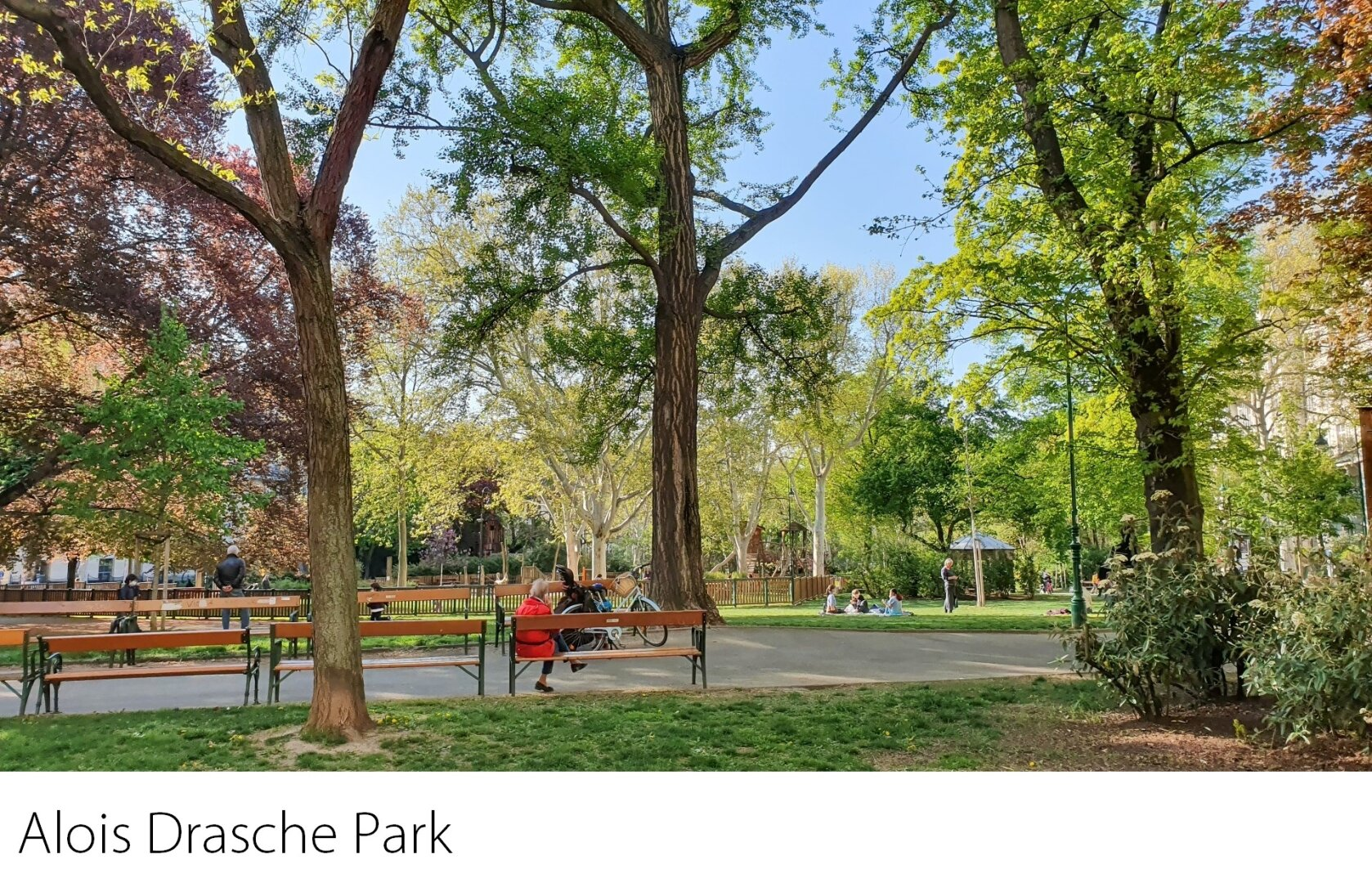 Alois-Drasche-Park